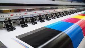 Dijital baskı makinası nasıl kullanılır?