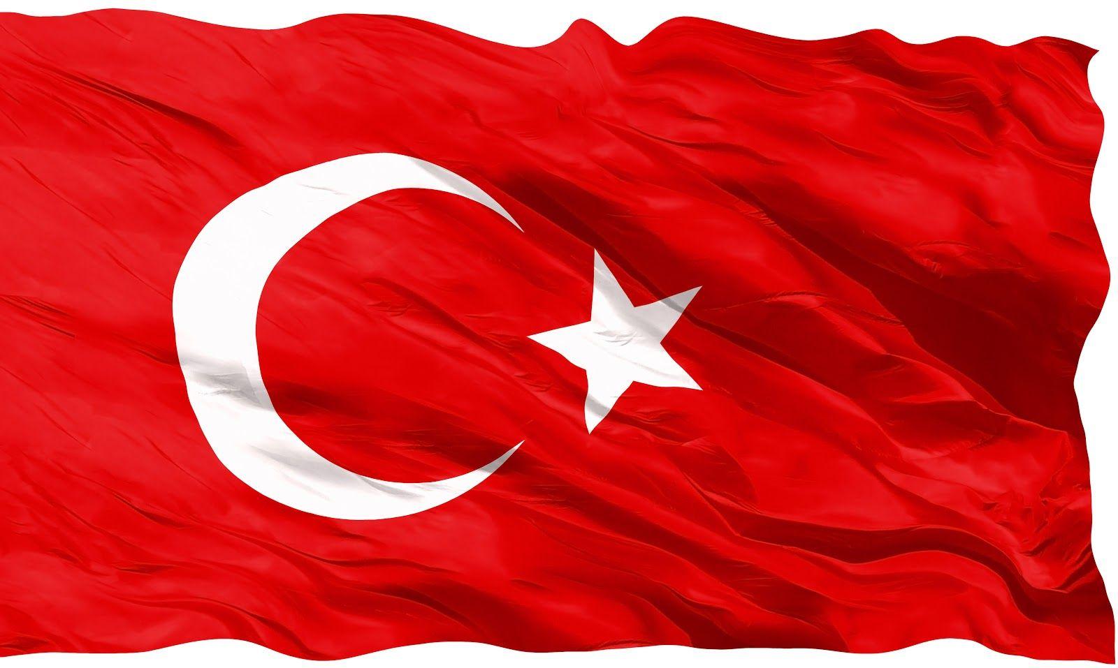 1. Meclis'teki ilk Türk Bayrağı Görüntülendi